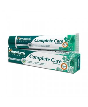 HIMALAYA COMPLETE CARE TOOTH PASTE 150GM