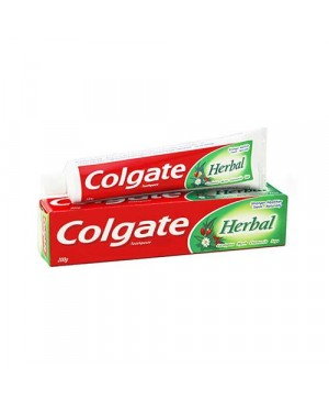 COLGATE HERB TOOTH PASTE 200GM