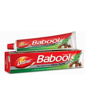 BABOOL TOOTH PASTE 180GM