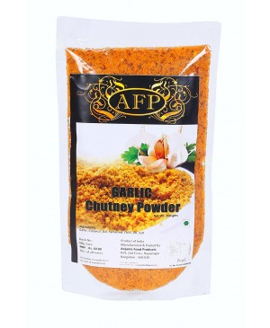 AFP Garlic Chutney Powder - 200g
